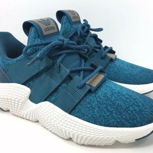 Adidas Women's Prophere Athletic Shoes NWT Teal